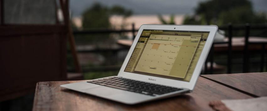 Digital Nomad : nouveaux usages professionnels